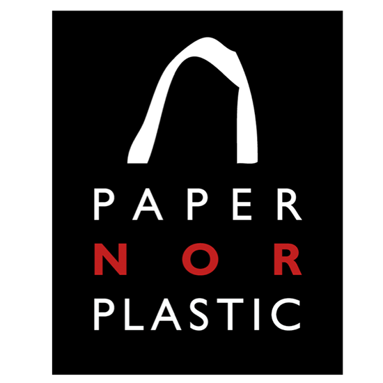 <i>Paper Nor Plastic</i>