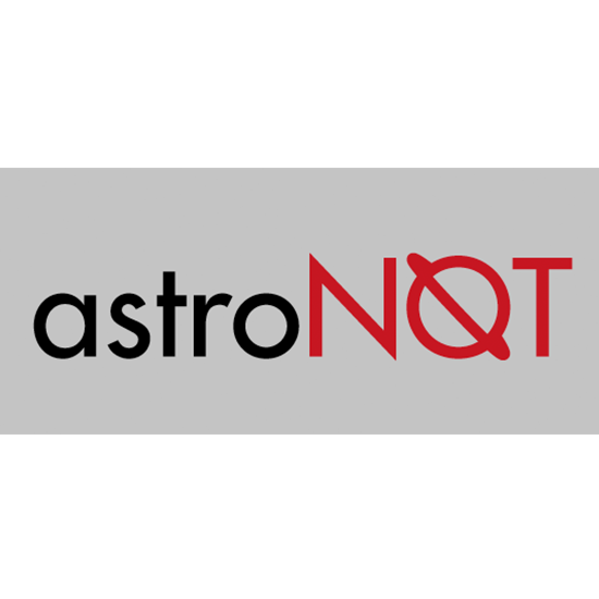 <i>AstroNOT</i>