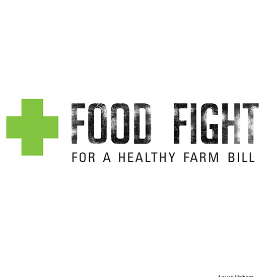 <i>Food Fight</i>