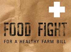 <i>Food Fight</i> – Video