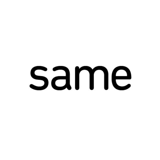 <i>Same</i>