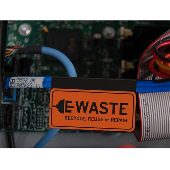 <i>E-Waste</i>