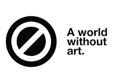 <i>A World Without Art</i>