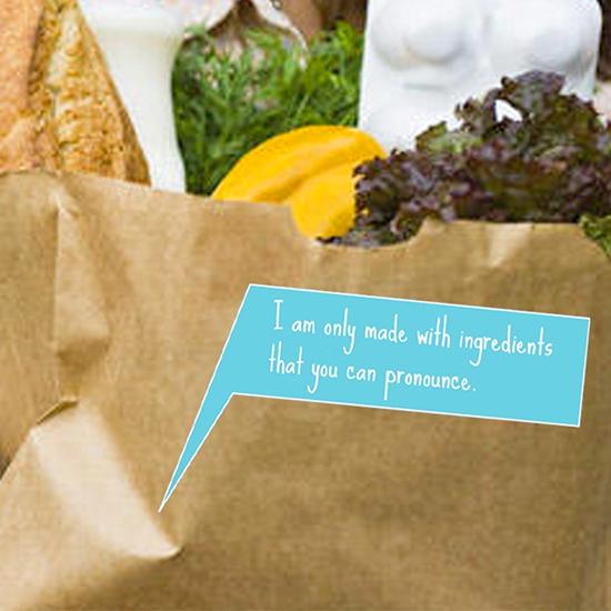 <i>Unprocess Your Diet</i>