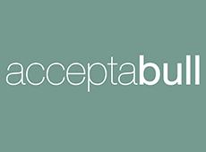 <i>Acceptabull</i>