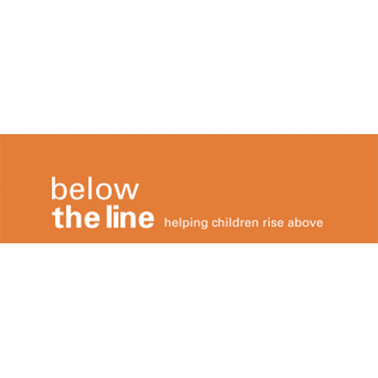 <i>Below the Line</i>