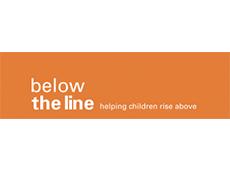 <i>Below the Line</i>