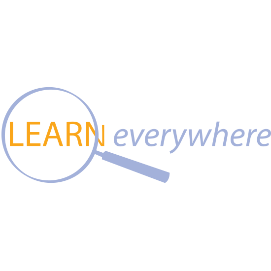 <i>Learn Everywhere</i>