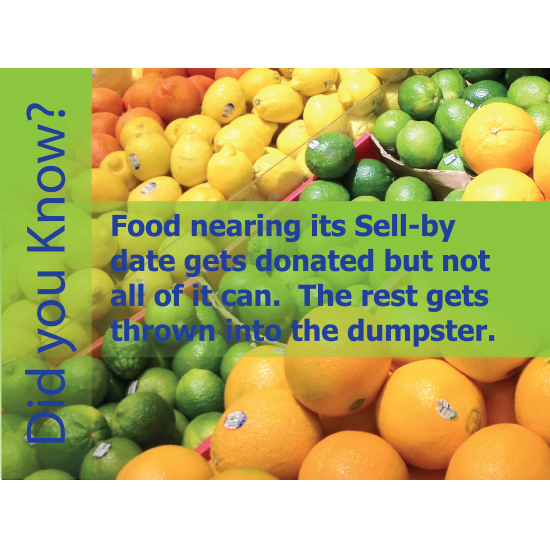 <i>Save Food Waste Less</i>