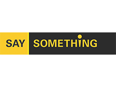 <i>Say Something</i> – Video