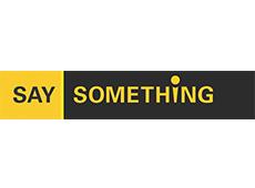 <i>Say Something</i> – Video