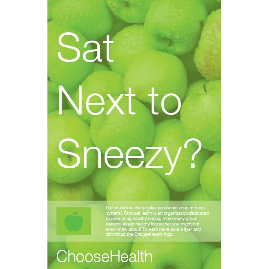 <i>Choose Health</i>