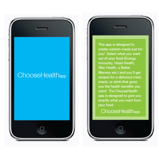 <i>Choose Health</i>
