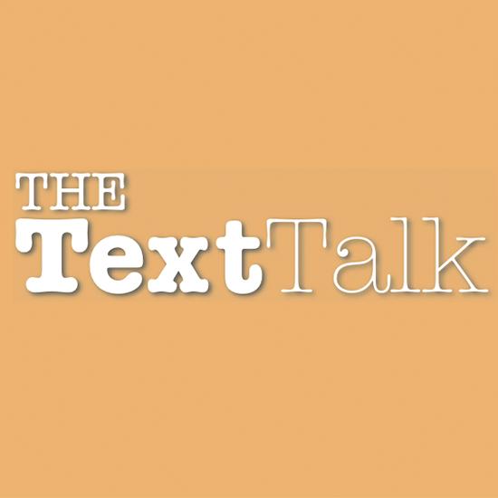 <i>Text Talk</i>