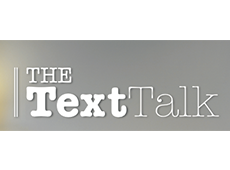 <i>Text Talk</i> &#8211; Video