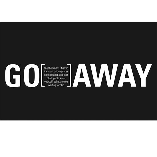 <i>Go Away</i>