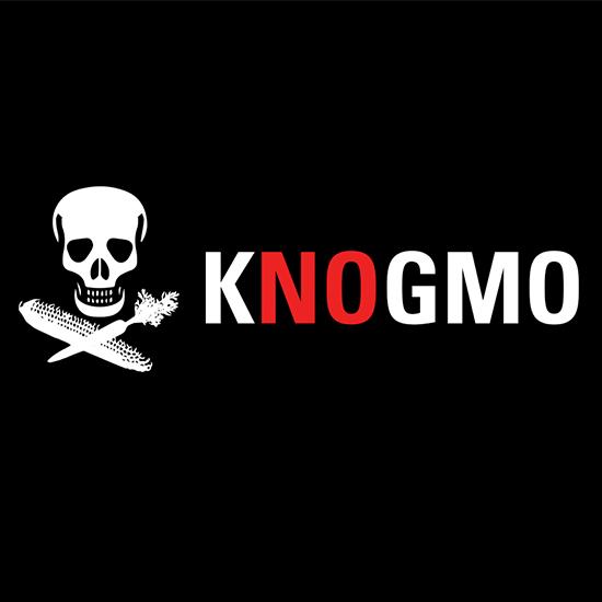 <i>K<b>NO</b>GMO</i>