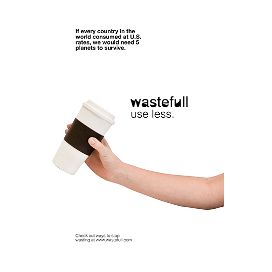 <i>Wastefull</i>