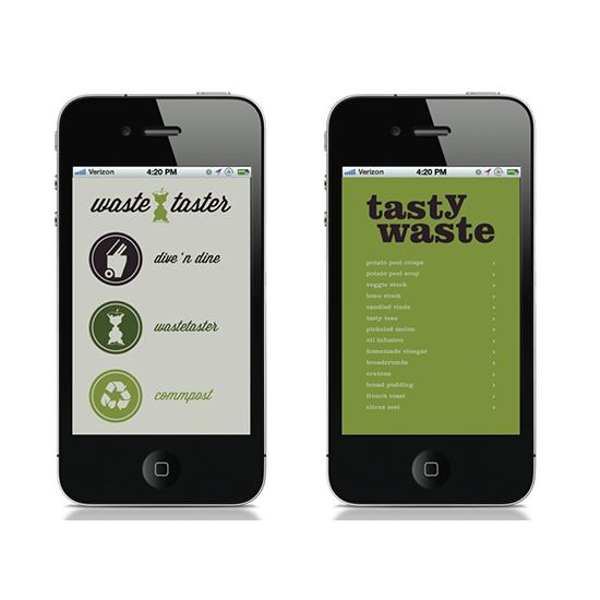 <i>Waste Taster</i>