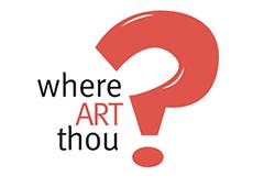 <i>Where Art Thou?</i>