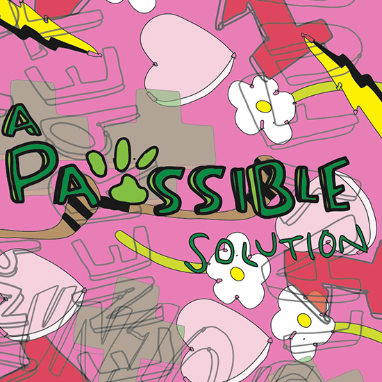 <i>A Pawssible Solution</i>