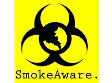 <i>Smoke Aware</i>