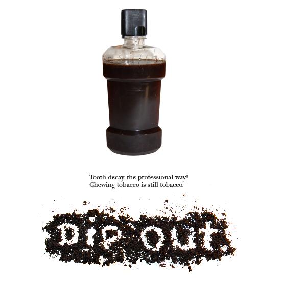<i>Dip Out</i>