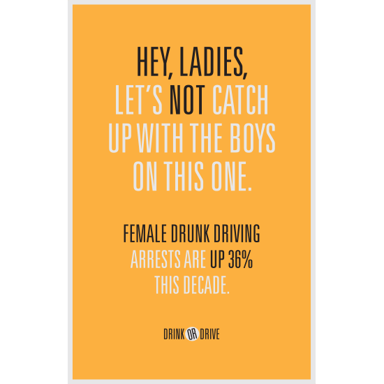 <i>Drink or Drive</i>