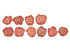<i>Chew Wisely</i>