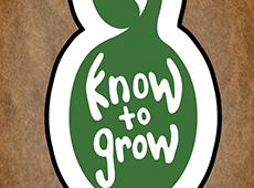 <i>Know to Grow</i>