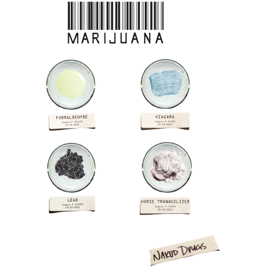 <i>Naked Drugs</i>