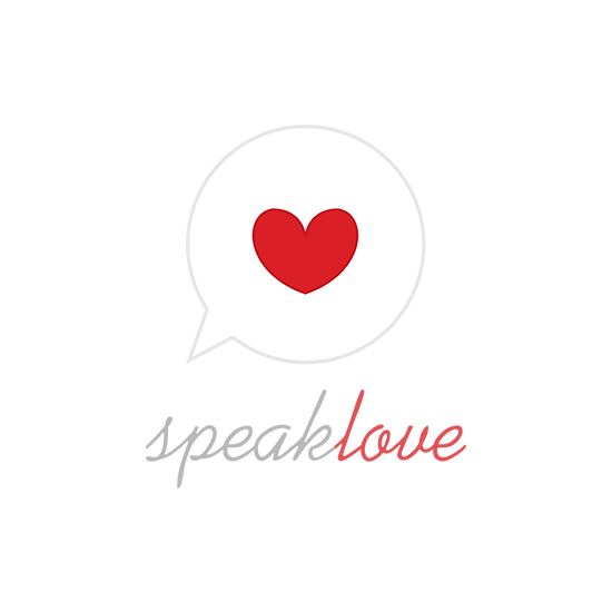 <i>Speak Love</i>