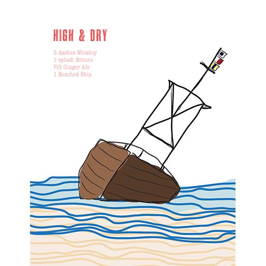 <i>Set Sail Sober</i>