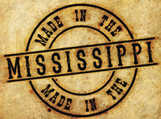 <i>Made in the Mississippi</i>