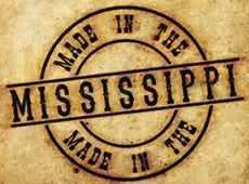 <i>Made in the Mississippi</i>