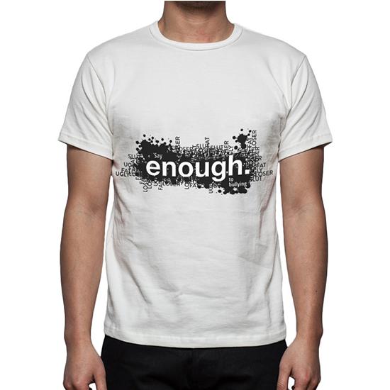 <i>Enough</i>