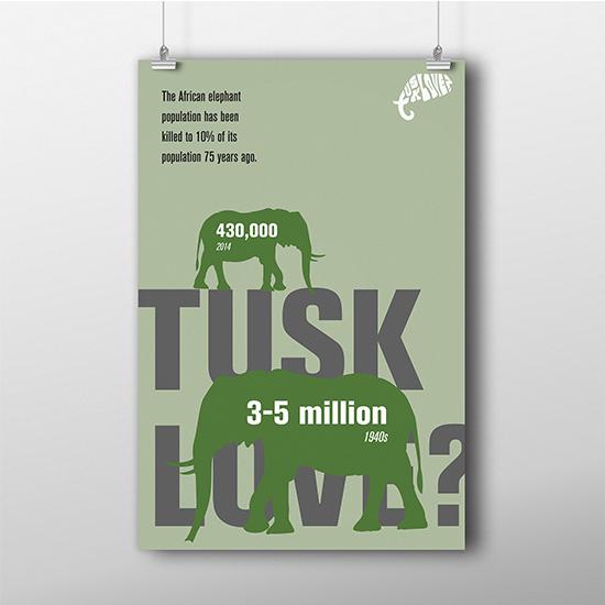 <i>Tusk Love?</i>