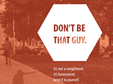 <i>Don't Be That Guy </i> – Audio