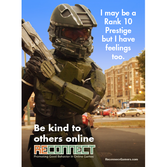 <i>Reconnect</i>