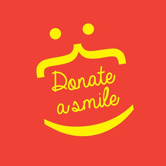 <i>Donate a Smile</i>