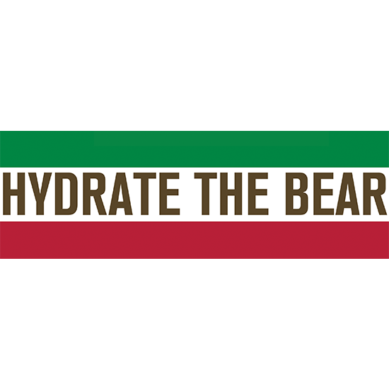 <i>Hydrate the Bear</i>
