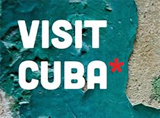 <i>Vist Cuba*</i>