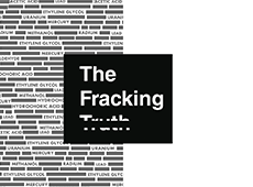 <i>The Fracking Truth</i>