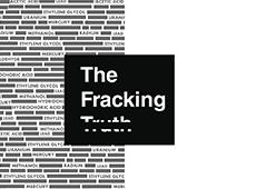 <i>The Fracking Truth</i>