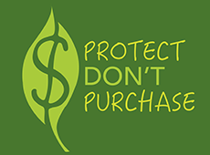 <i>Protect Don&#8217;t Purchase</i>