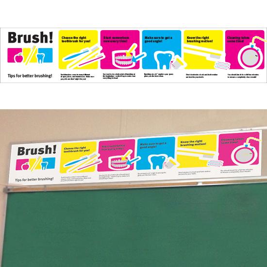 <i>Brush!</i>