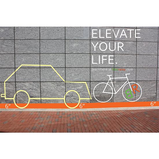 <i>Bike Raise</i>