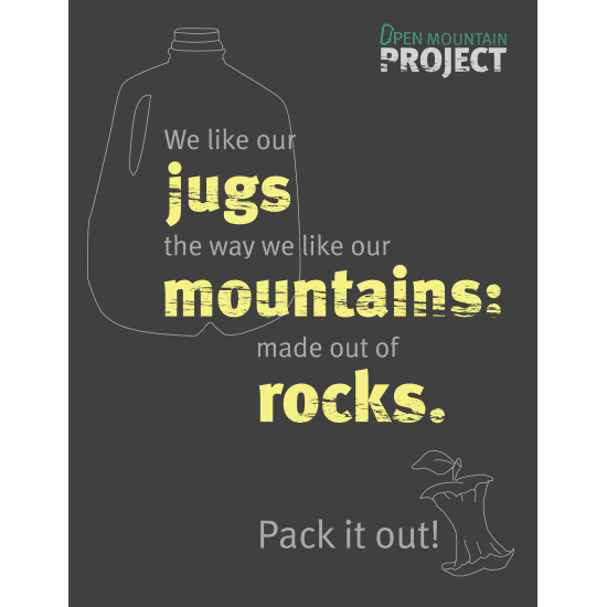 <i>Open Mountain Project</i>