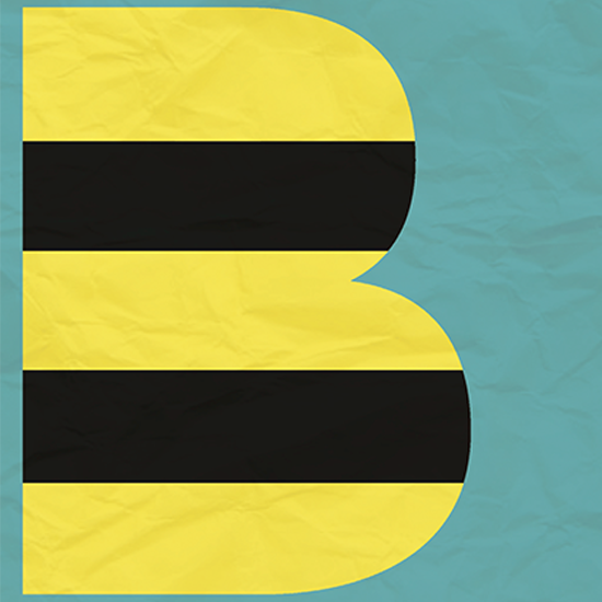 <i>B is for..</i>