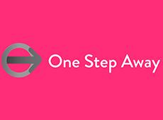 <i>One Step Away</i>